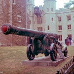 England - Tower of London