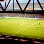 England - Manchester - Maine Road