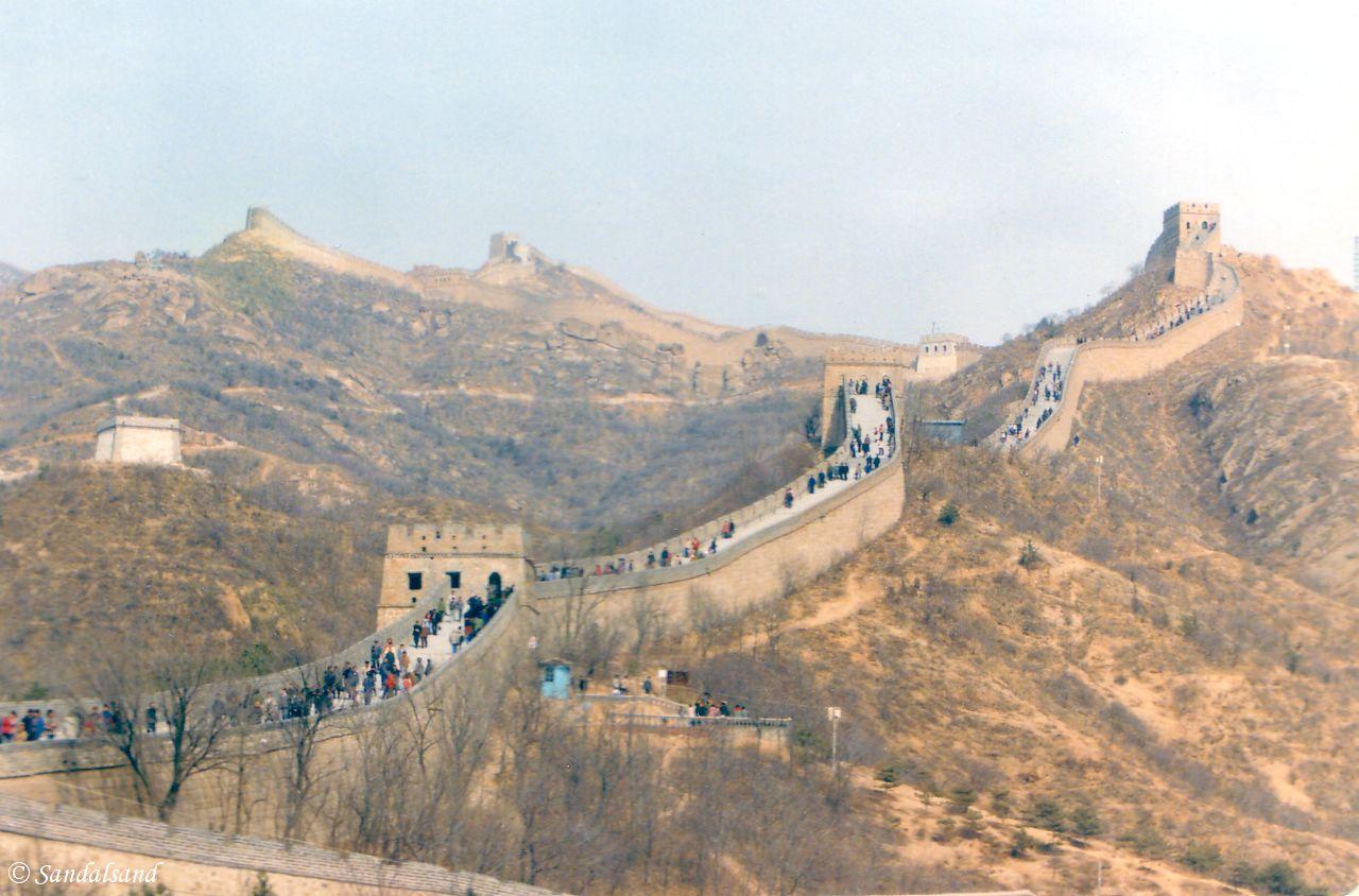 China - Badaling