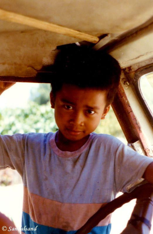 The Philippines - Taticlan