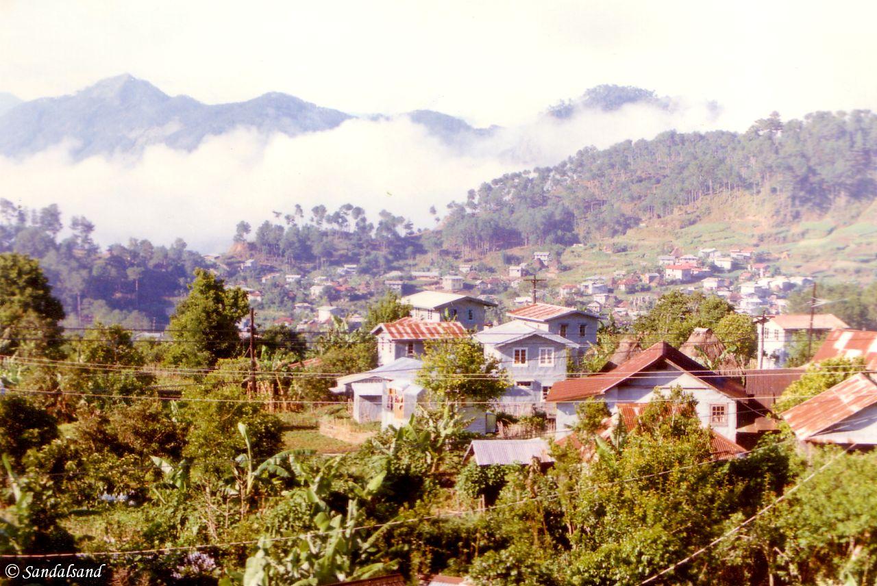 The Philippines - Sagada