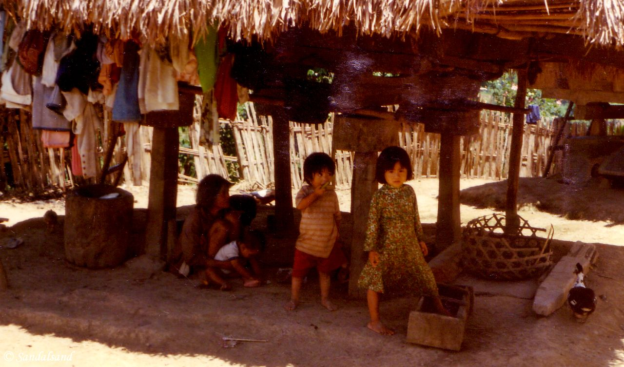 The Philippines - Banaue
