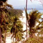 Philippines - Boracay - White Beach, view to south