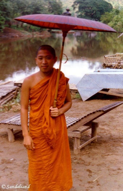 Thailand - Mae Sai