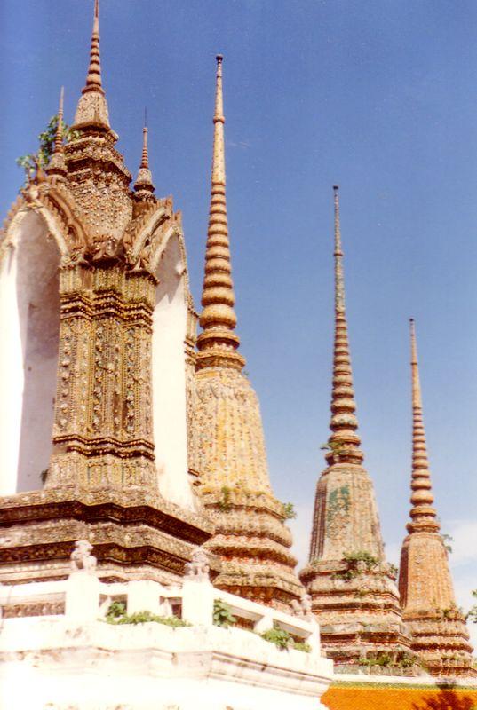 Thailand - Bangkok - Grand Palace