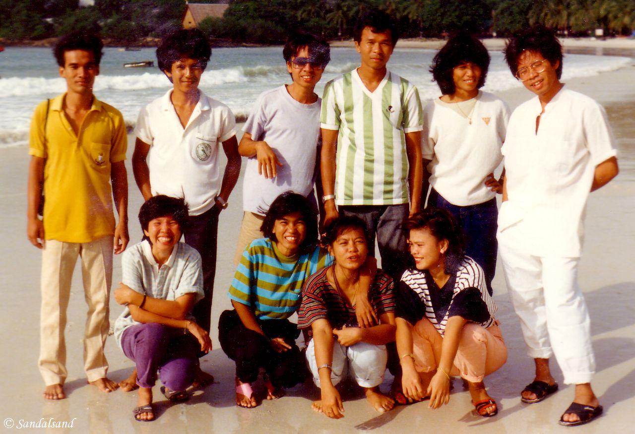 Thailand - Koh Samet