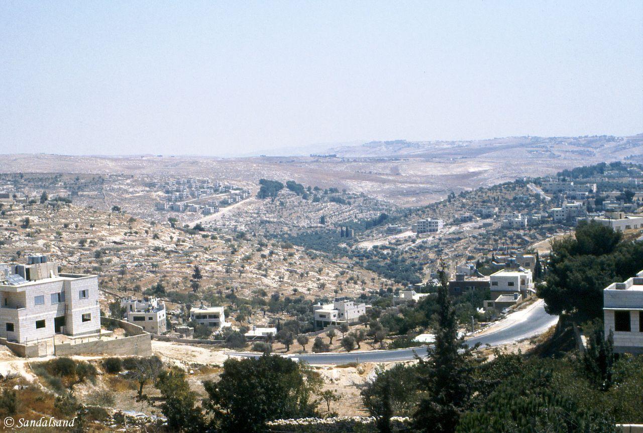 Palestine - Fields of Bethlehem