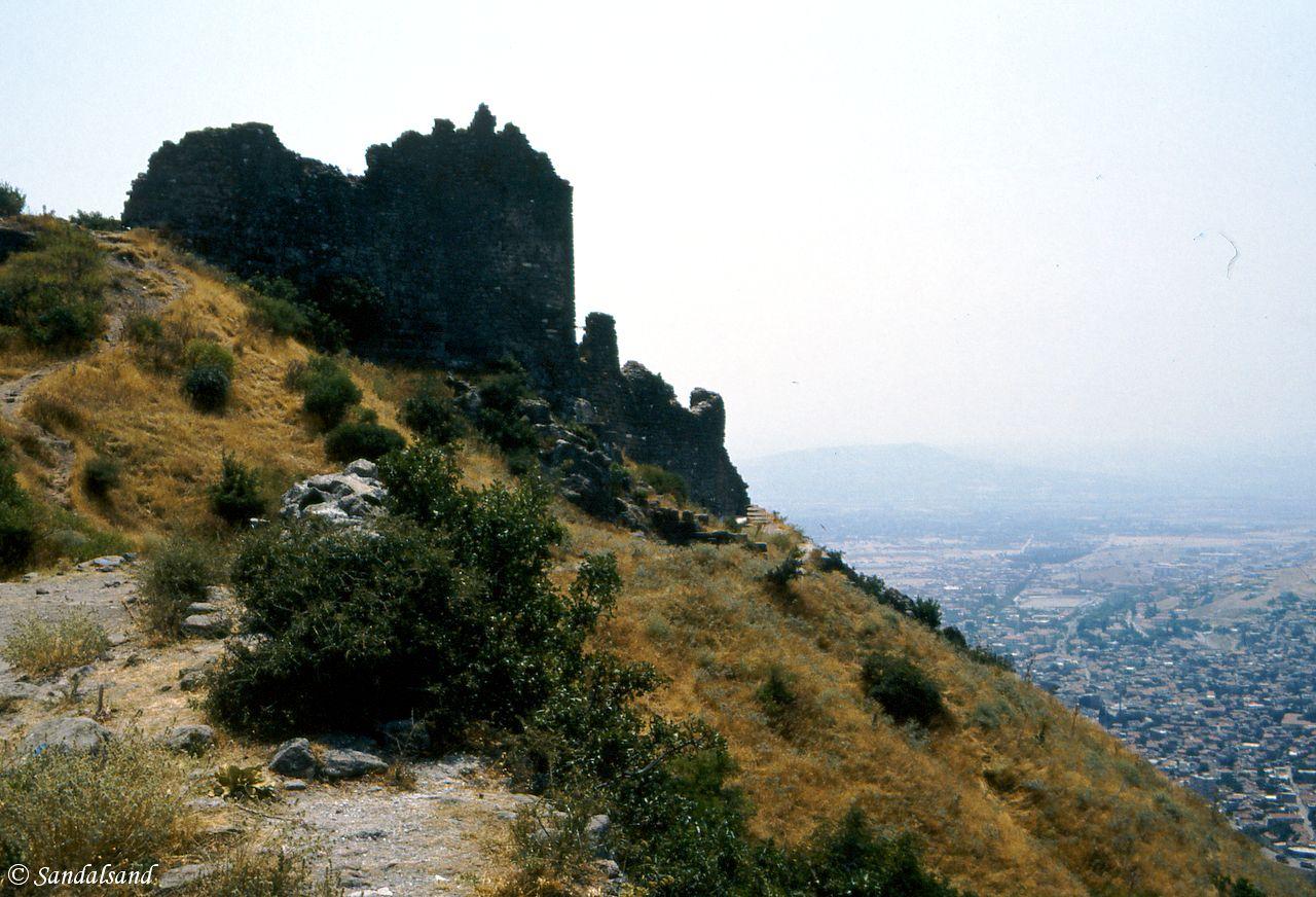 Turkey - Bergama - Pergamon