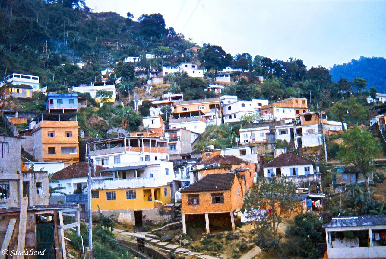 Brazil - Angra dos Reis