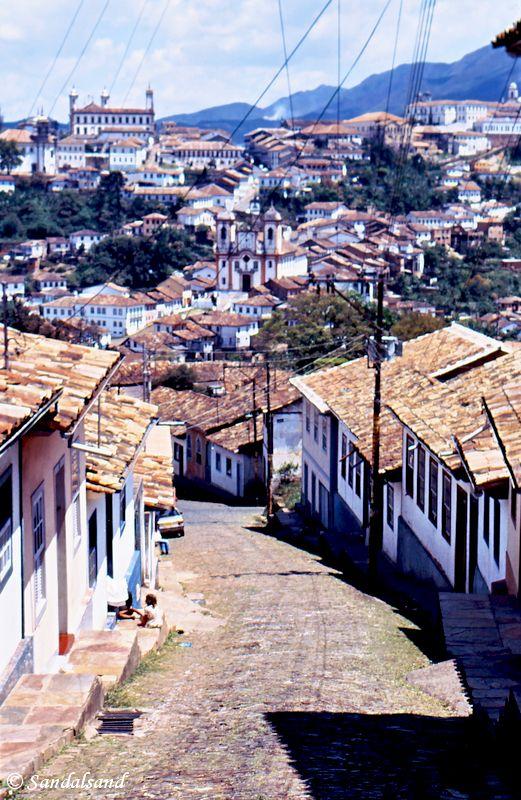 Brazil - Ouro Preto