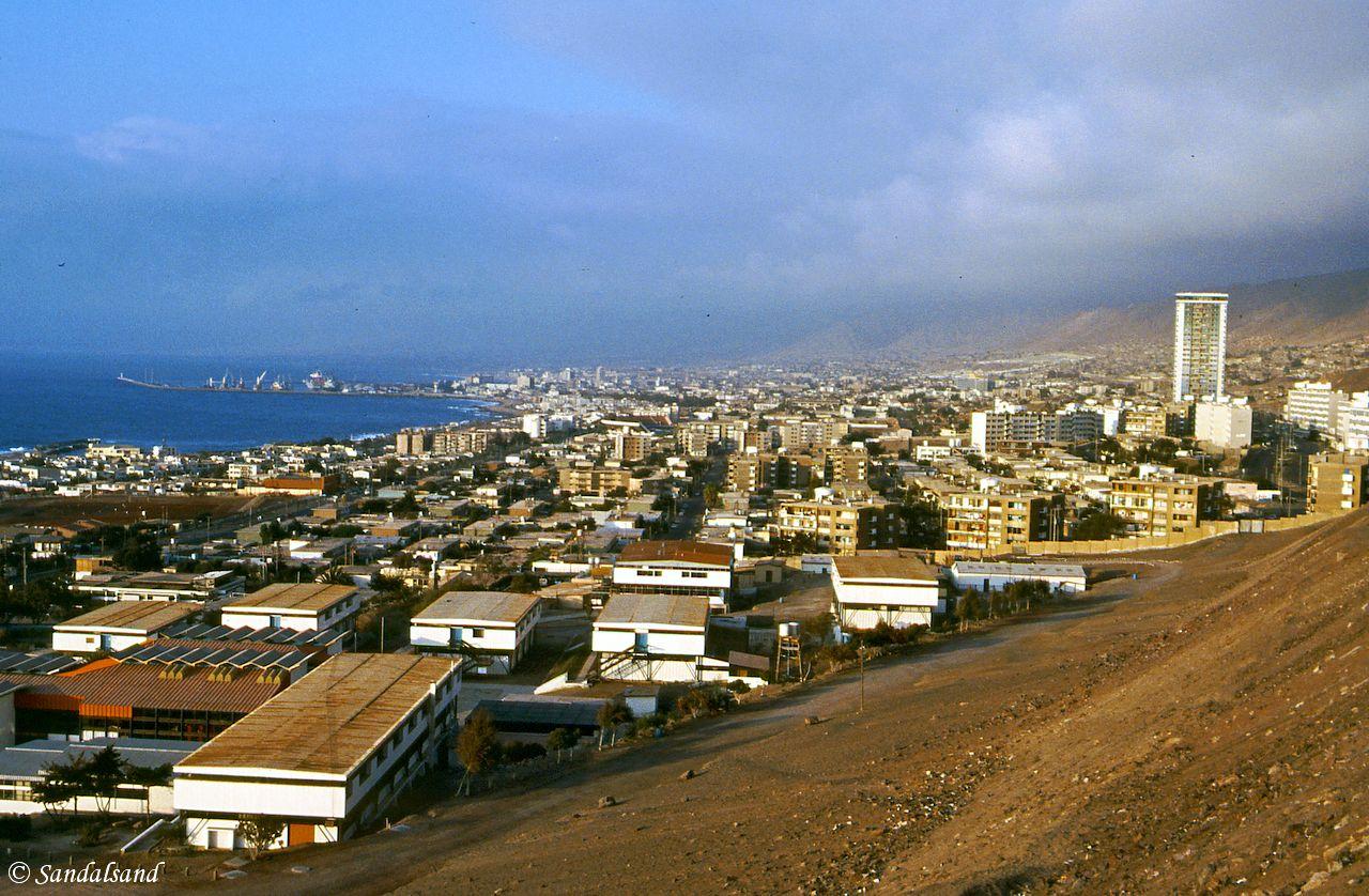 Chile - Antofagasta