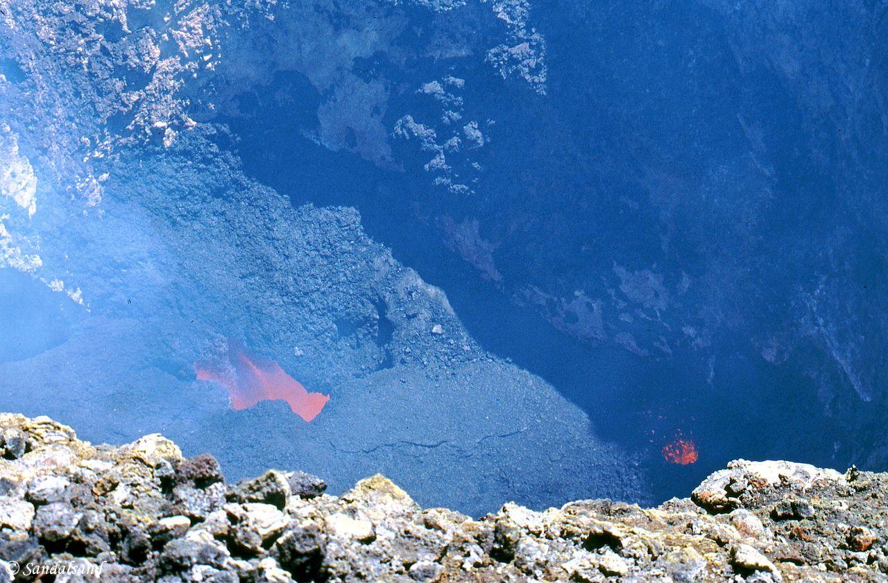Chile - Volcan Villarrica