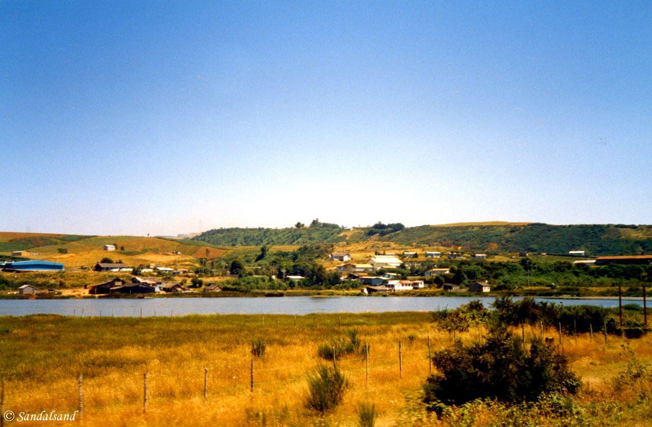 Chile - Chiloe - Dalcahue