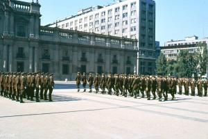 1988 Chile