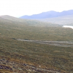 Norway - Jotunheimen - East end of Russvatn
