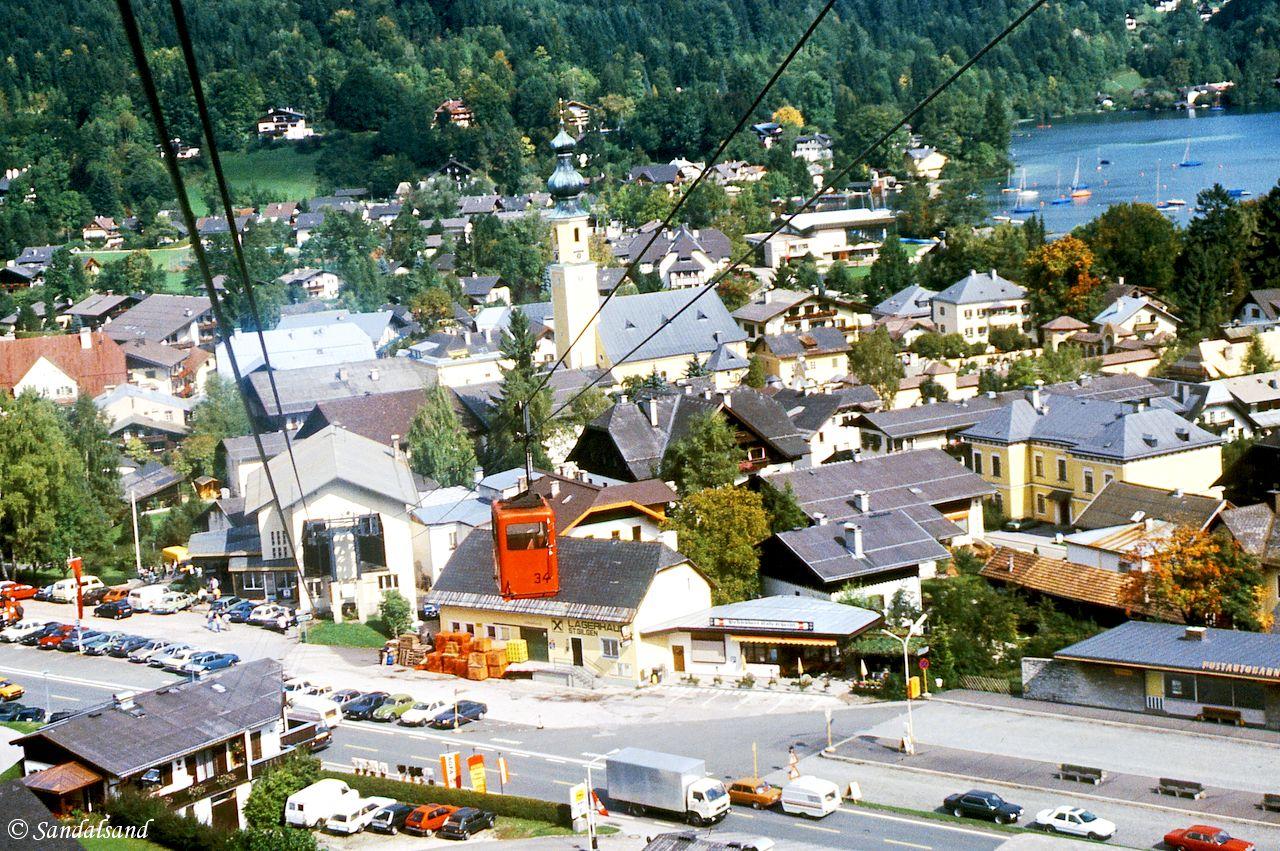 Austria - Salzkammergut - St. Gilgen