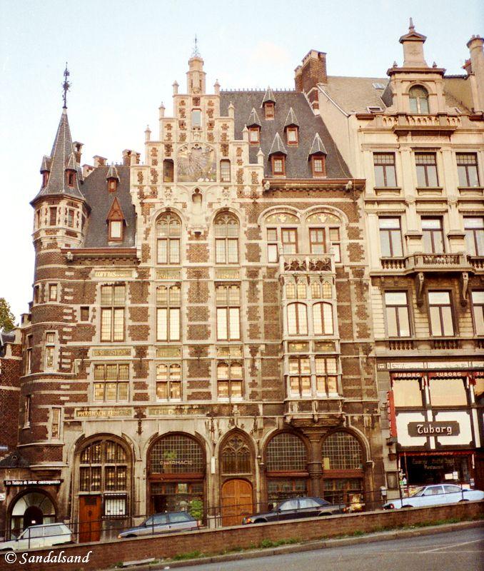 Belgium - Brussels - Grand Place