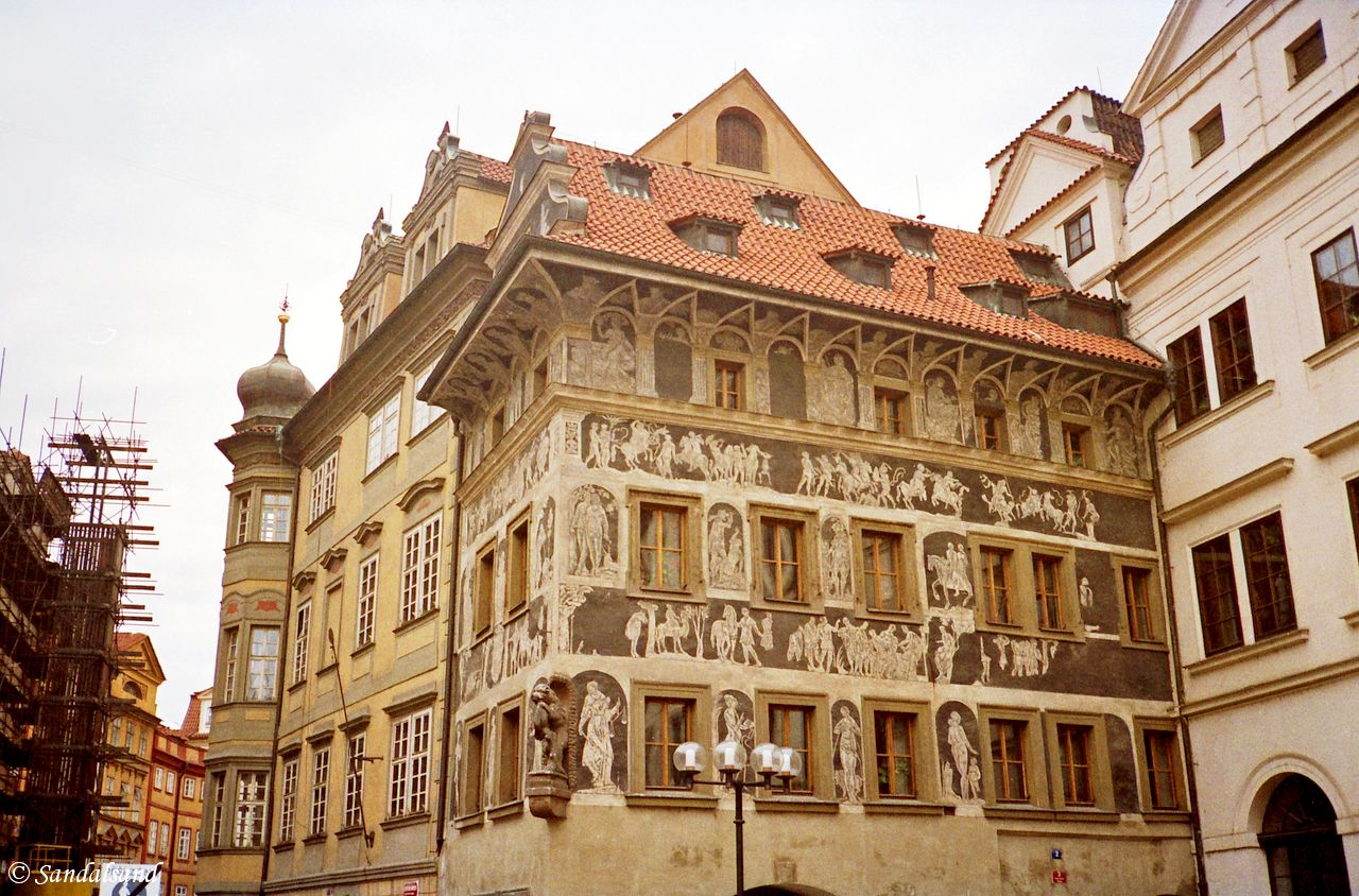 Czech Republic - Praha (Prague)