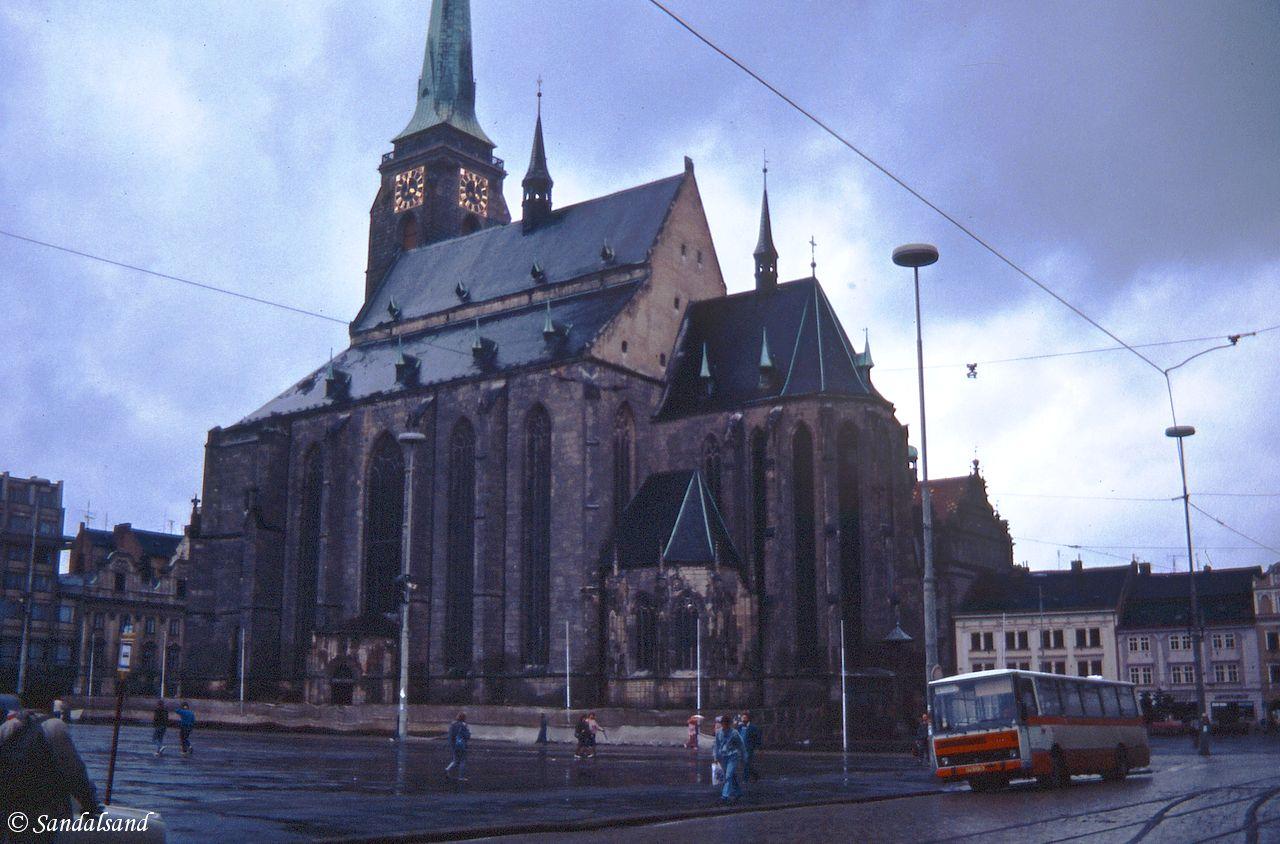Czech Republic - Plzen