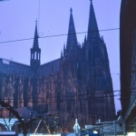 Germany - Köln (Cologne) - Cathedral