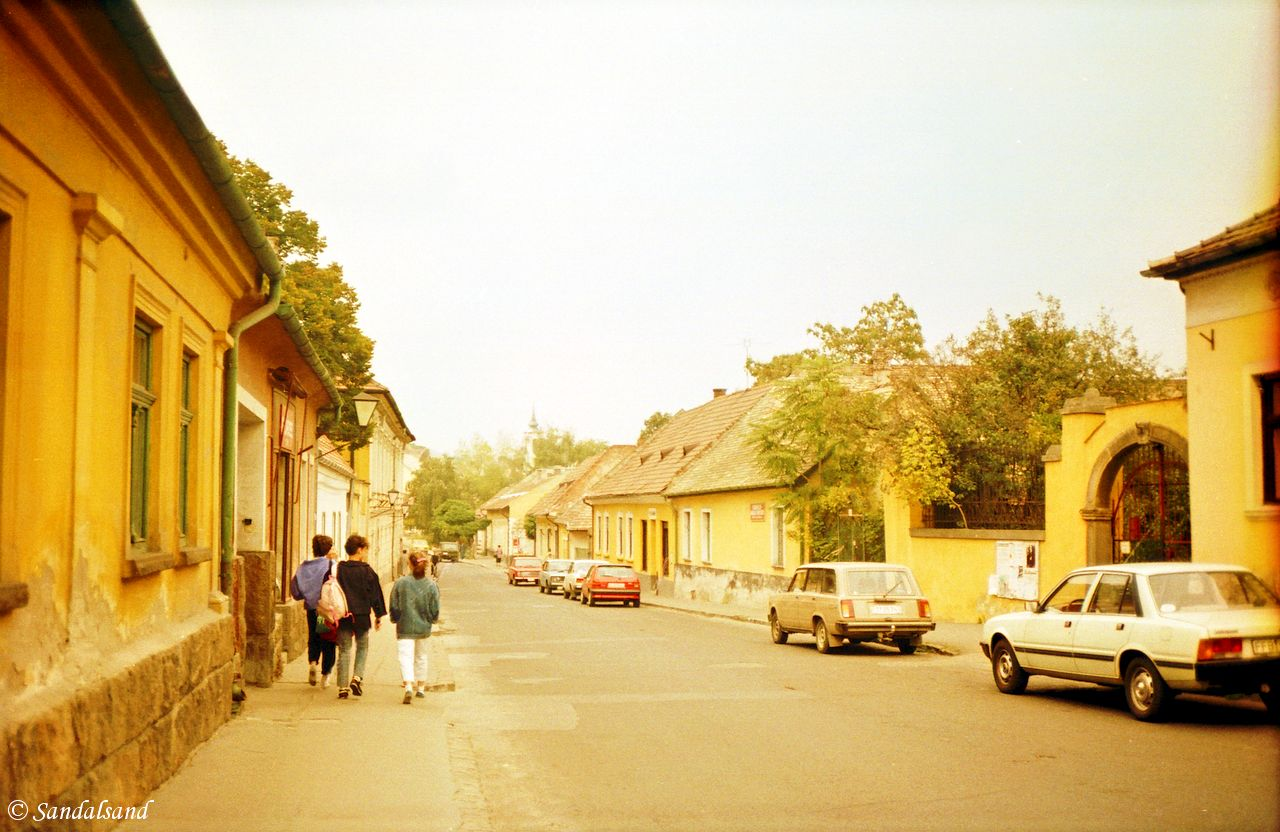 Hungary - Szentendre