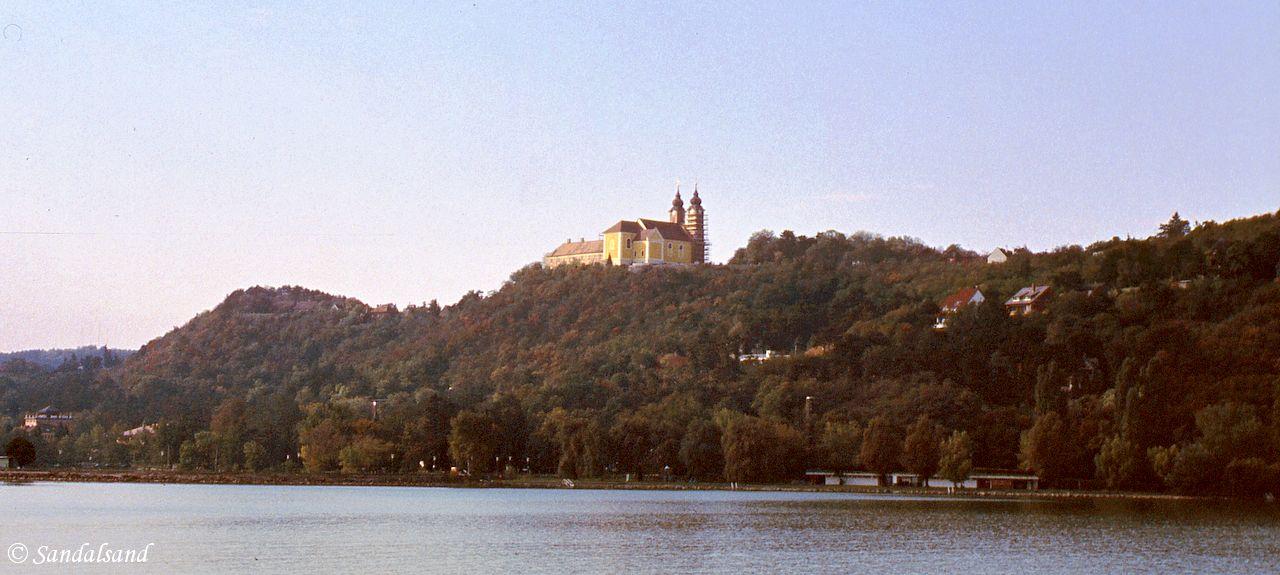 Hungary - Balaton Lake - Tihany
