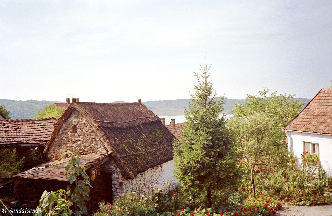 Hungary - Balaton - Badacsony