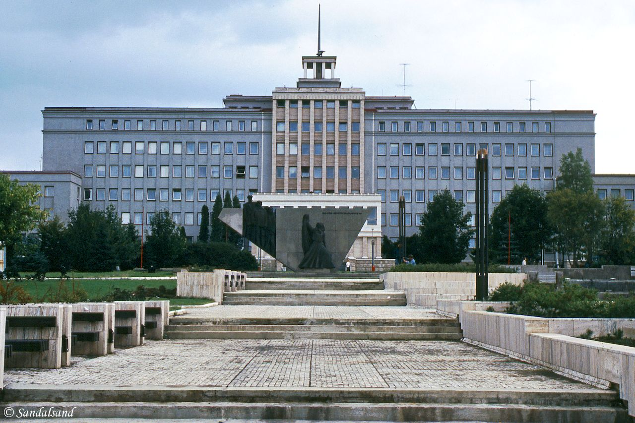Slovakia - Presov