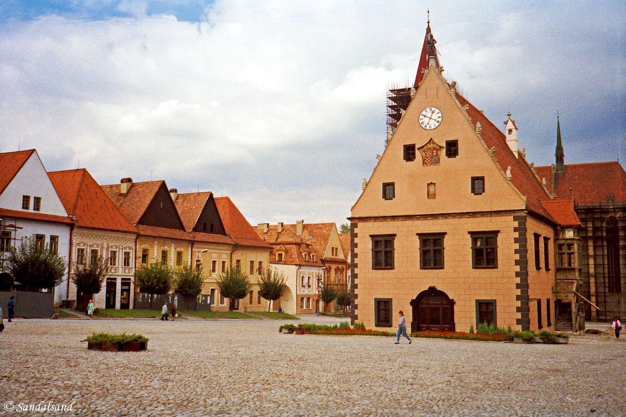 Slovakia - Bardejov