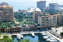 1991 Monaco