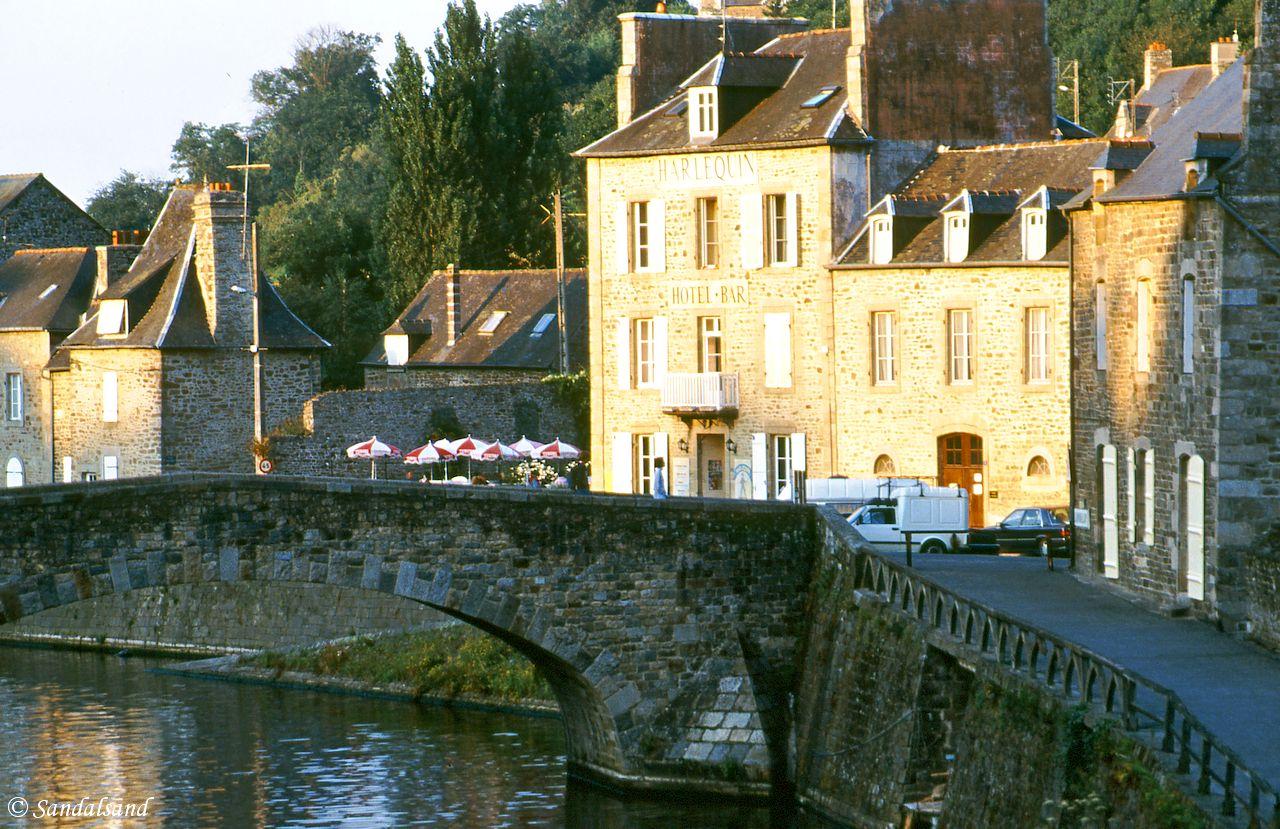 France - Dinan