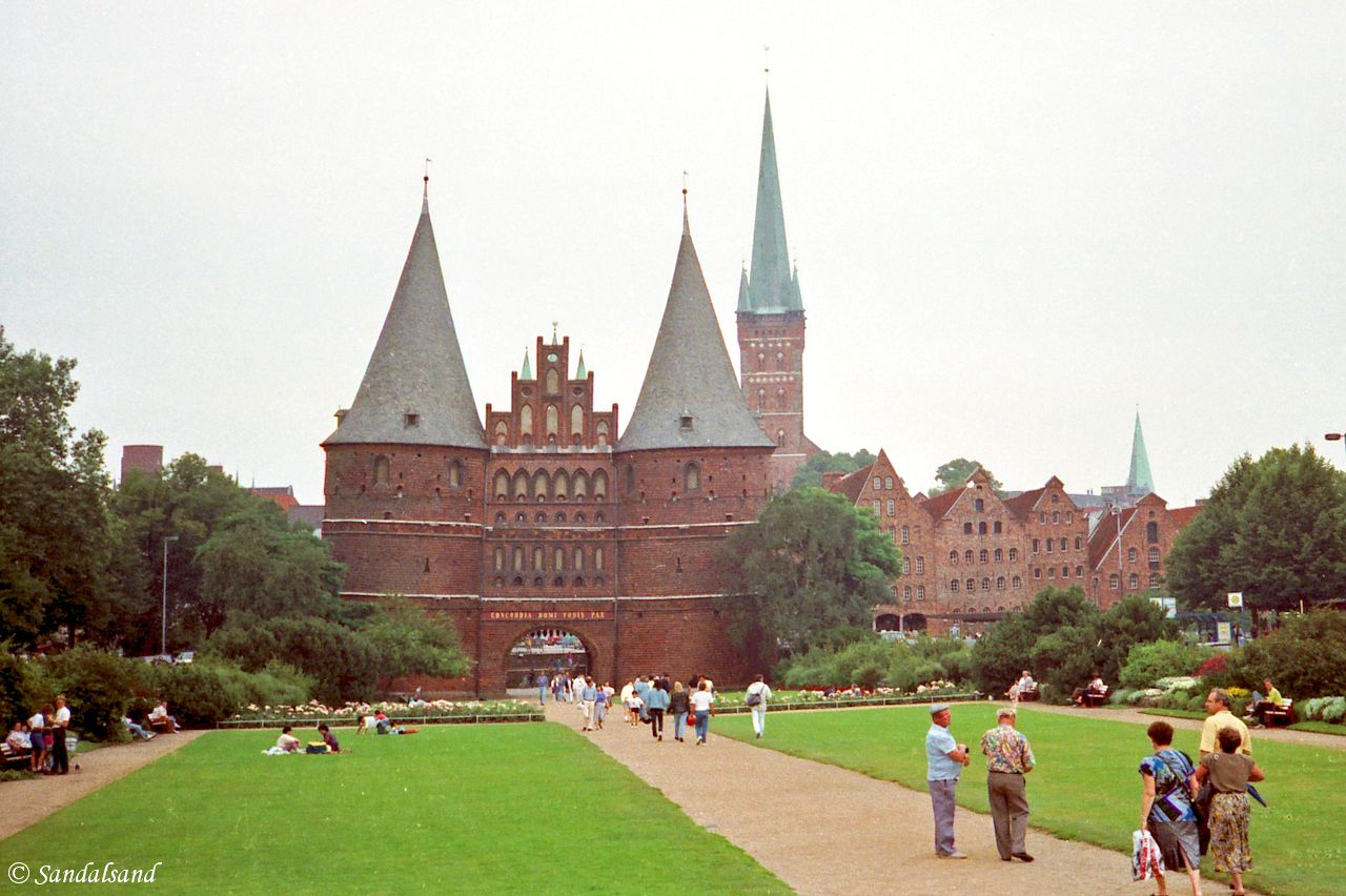 Germany - Lübeck