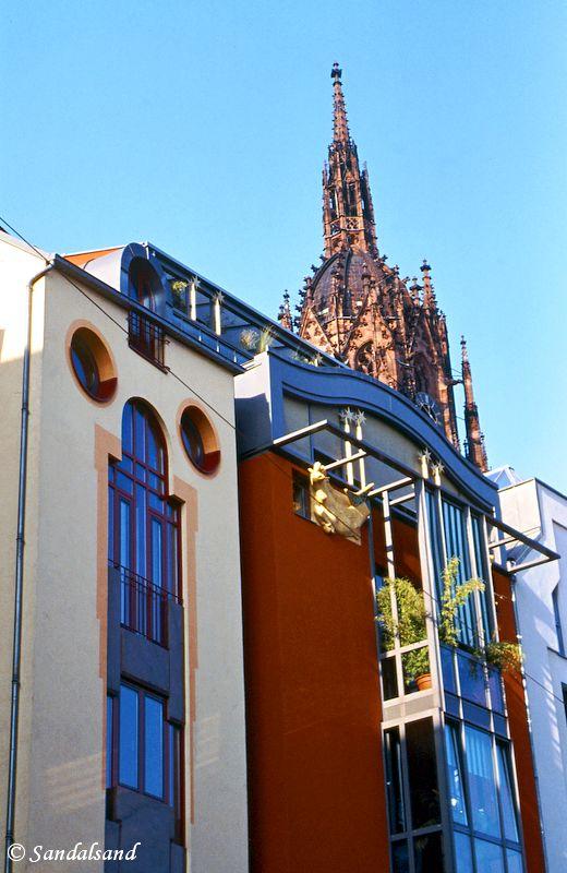 Germany - Frankfurt