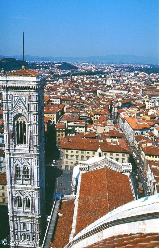 Italy - Toscana - Firenze