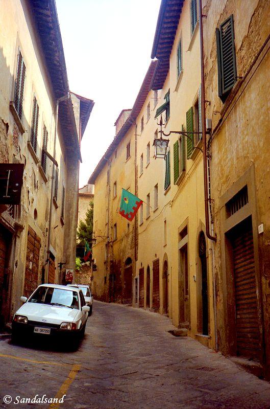 Italy - Toscana - Arezzo