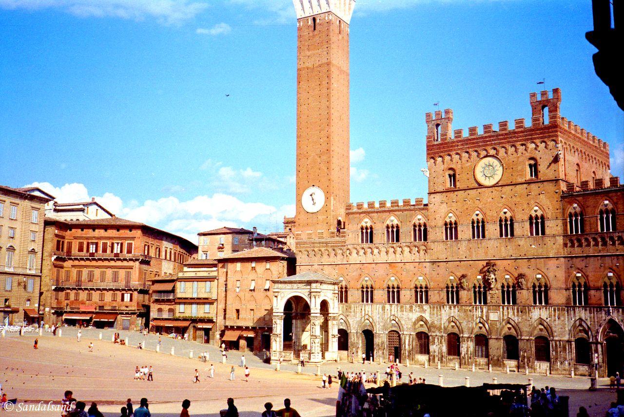 Italy - Toscana - Siena