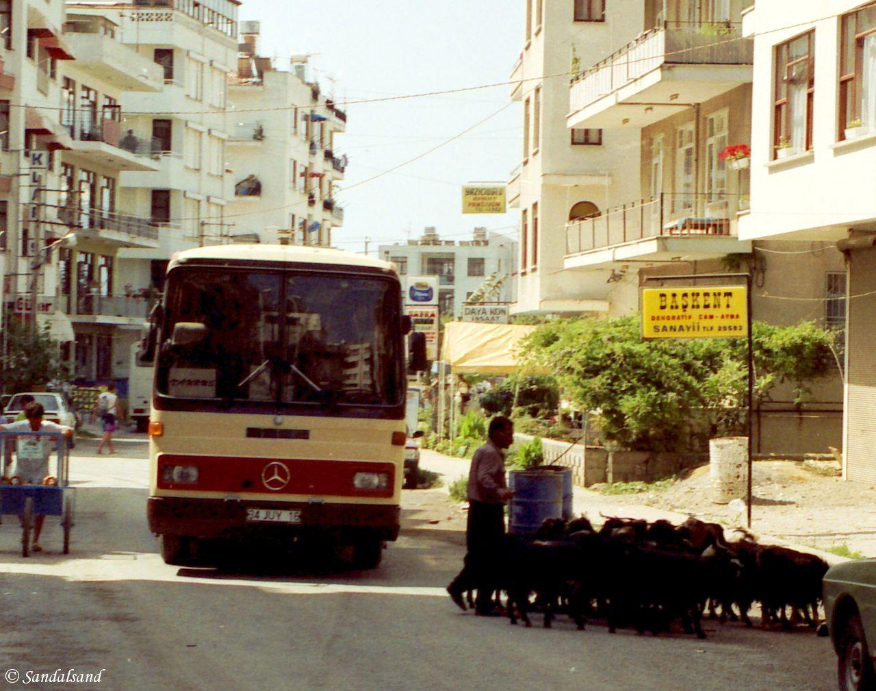 Turkey - Alanya