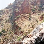 Turkey - Alanya - Boat trip around the cliff
