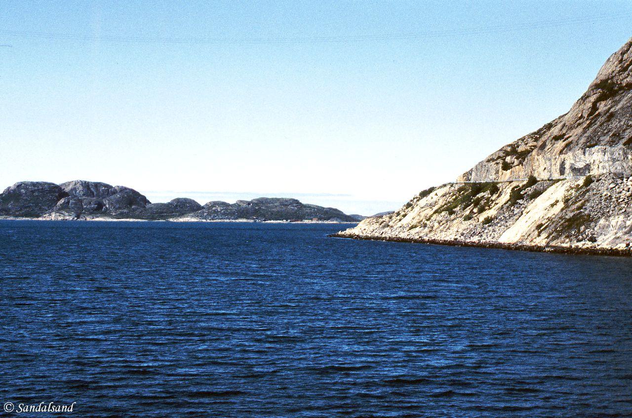 Norway - Nord-Trøndelag - Osen