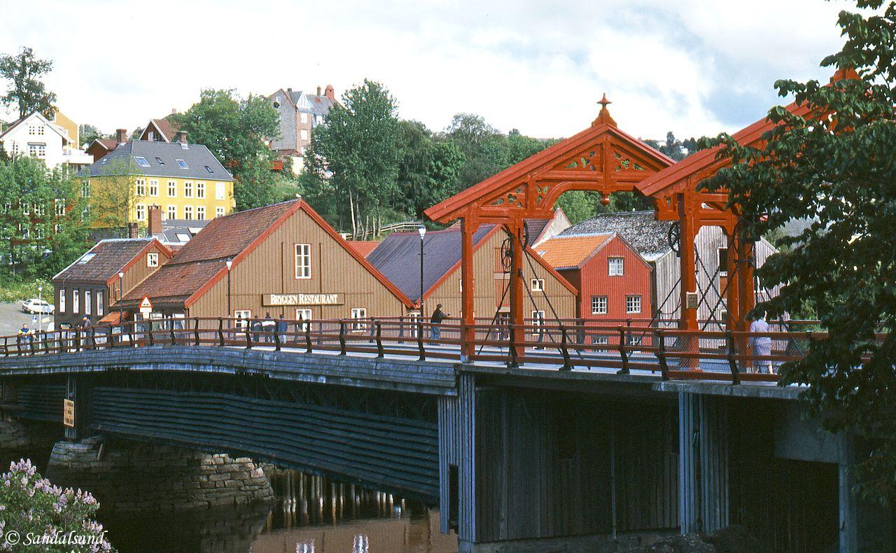 Norway - Sør-Trøndelag - Trondheim