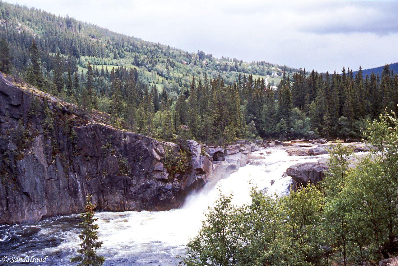 Norway - Sør-Trøndelag - Støren