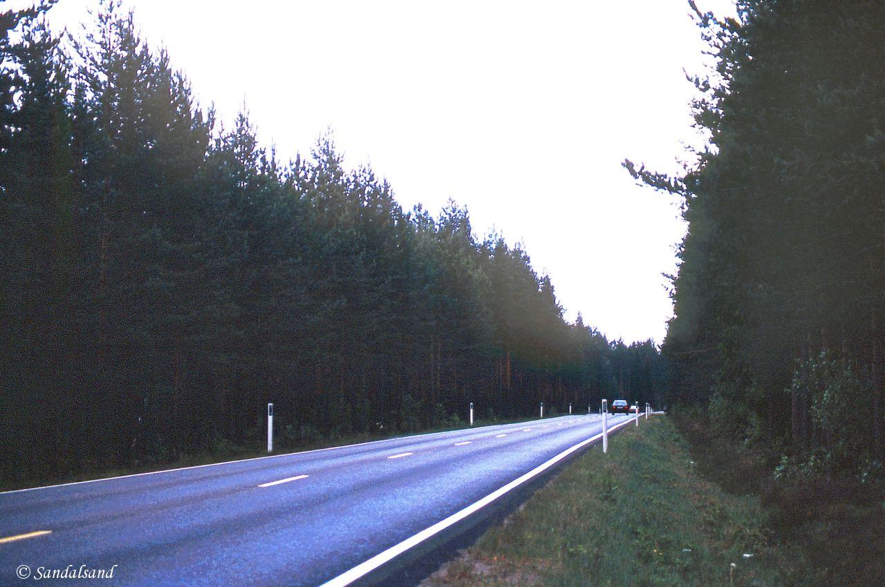 Norway - Hedmark - Østerdalen