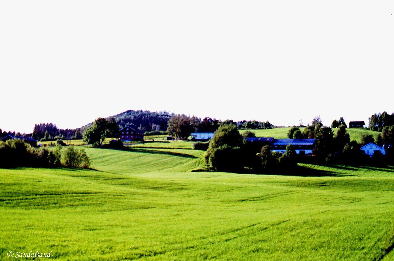 Norway - Akershus - Romerike