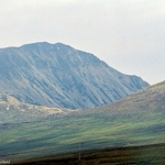 Ireland - Donegal County - Errigal Mt.