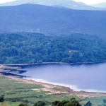 Ireland - Donegal County - Dunlewy