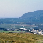 Ireland - Donegal County - Clencolumbkille
