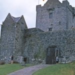 Ireland - Galway County - Dunguaire Castle