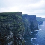 Ireland - Clare County - Cliffs of Moher