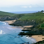 Ireland - Kerry County - Dingle - Ventry