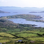 Ireland - Kerry County - Ring of Kerry